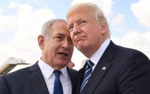 Trump Plan Said to Give Israel Sovereignty Throughout Jerusalem, All Settlements