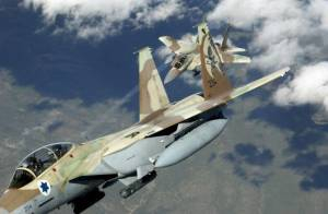 Israel's Strikes in Syria Hurt Iran's Purse