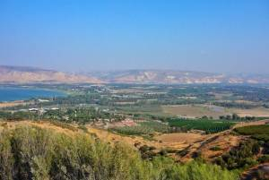 THE JORDAN VALLEY IS NOT UP FOR NEGOTIATION