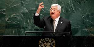 WHY THE PALESTINIANS WILL REJECT ANOTHER PEACE PLAN