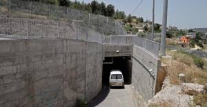 Trump's Middle East Peace Plan has 99 Problems, but Israeli Engineers Say a Tunnel Ain't One