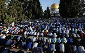 Police to Boost Presence at Temple Mount for Friday Prayers