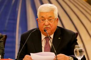 ABBAS: CAUGHT BETWEEN A ROCK AND A HARD PLACE