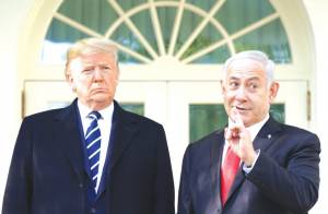 When Love Isn't Enough For the US-Israell Relationship - Analysis
