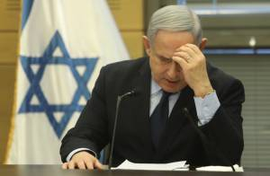 Personal Info of 6M Israelis Leaked After Likud Uploads Voter Info