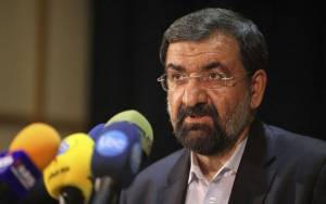 TOP IRANIAN OFFICIAL: WE'RE LOOKING FOR A PRETEXT TO RAZE TEL AVIV TO THE GROUND
