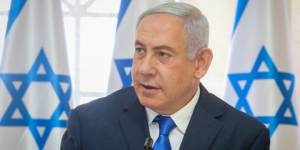 NETANYAHU: US RECOGNITION OF ISRAELI SOVEREIGNTY IS CERTAIN