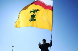 INSIDE IRAN'S PUSH TO GET HEZBOLLAH TO TAKE A  ROLE IN IRAQ