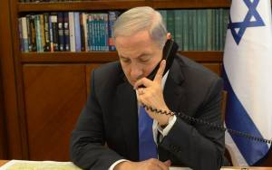 Netanyahu Said to Gripe to Zuckerberg that Facebook is Undermining His Campaign