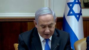 PM Netanyahu's Remarks at Weeky Cabinet Meeting - 16/02/2020