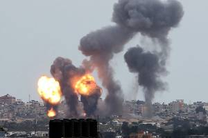 Palestinian Jihad Fires More Than 80 Rockets, Calls a Sudden End to the Blitz