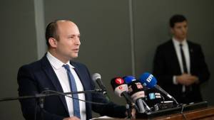 Bennett: Israel Needs to 'Fundamentally Change the Situation' in Gaza