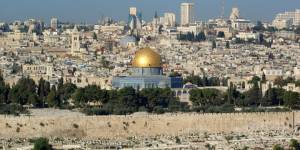 THE PALESTINIANS NEED TO ACCEPT THE REALITY OF JERUSALEM AND ISRAEL