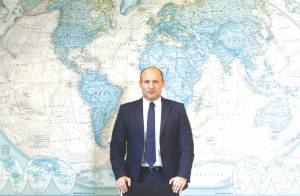 Naftali Bennett is Focused on Gaza, Syria and His Political Success