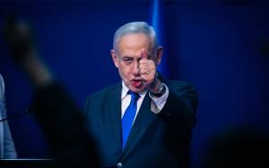 High Court Petition Seeks to Block Netanyahu From Forming Government