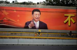 CHINA'S PEOPLE OF FAITH: CANARIES IN XI JINPING'S COAL MINE