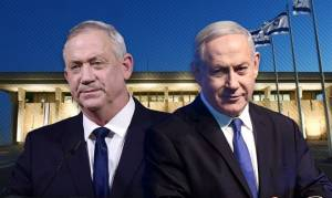 Likud and Blue and White to Request Rivlin Extend Deadline for Coalition Negotiations?