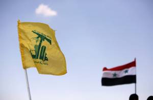 SYRIA ALLOWS HEZBOLLAH TO GAIN FOOTHOLD IN GOLAN HEIGHTS - IDF