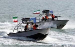 US Navy: Iran Harassed US Vessels in Gulf, Came within Yards of Colliding