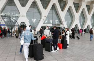 MOROCCO BLOCKS EVACUATION OF ISRAELI CITIZENS AFTER SPAT WITH UAE