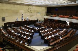 TIMELINE: WHAT TO EXPECT AFTER THE KNESSET IS TASKED TO FORM A GOVERNMENT