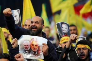 Are Israeli Drones Targeting Hezbollah Officers In Syria?