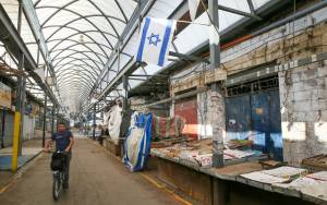 CABINET LIKELY TO OK FAR-REACHING EFFORTS TO OPEN UP ISRAELI ECONOMY ON SUNDAY