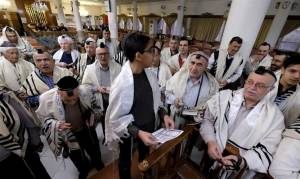 GLOBAL JEWISH POPULATION HITS 14.7 MILLION - BUT REMAINS FAR BELOW PRE-HOLOCAUST PEAK