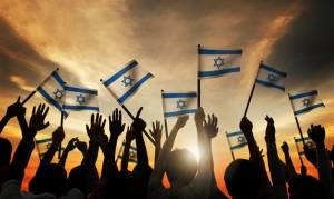 72nd Independence Day | 6.8 Million Jews in Israel