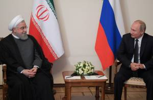 Misinformation and Leaks: The Love-Hate Russia-Iran Relationship in Syria