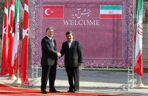 TURKEY RE-OPENS BORDER WITH IRAN, WANTS TO BOOST TRADE - ANALYSIS
