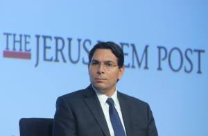 Danon to 'Post': UNSC Must Consider Outcome of Ending Iran Arms Embargo
