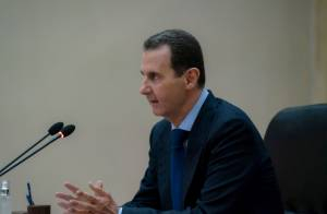 Assad Replaces Governors Along Israel's Golan