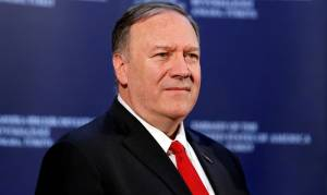 Pompeo: The US Will Always Support Israel's Right to Defend Itself