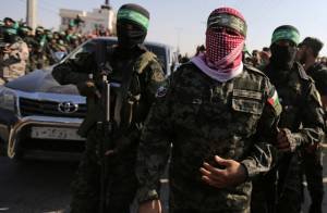 HAMAS MILITARY WING'S WEBSITE TARGETED BY CYBERATTACK