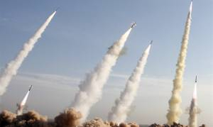 REPORT: 285 HEZBOLLAH MISSILE LAUNCH SITES AIMED AT ISRAEL