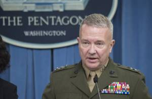 CENTCOM Chief: A War with Israel Would Not End Well for Hezbollah