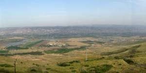 ISRAEL SHOULD EXTEND SOVEREIGNTY TO THE JORDAN VALLEY NOW