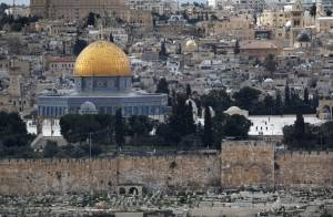 JORDAN REITERATES TO ISRAEL, AL-AQSA A PLACE FOR MUSLIM WORSHIP ONLY