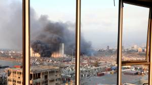 BEIRUT EXPLOSION LIKELY A CATASTROPHIC 'ACCIDENT SIMILAR TO 2001 TOULOUSE FERTILIZER FACTORY BLAST,' DETONATIONS