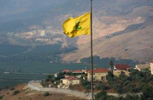 HEZBOLLAH LOOTED LEBANON AND IT WILL COST $93B. TO BAIL IT OUT - ANALYSIS