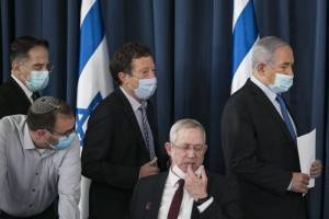 Is Another Election Looming Over Israel in Mid-Covid-19-Cum-Economic Crisis?