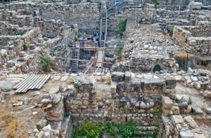 SCHOLARS TRACE EARTH'S MAGNETIC FIELD IN 586 BCE THROUGH JERUSALEM RUINS