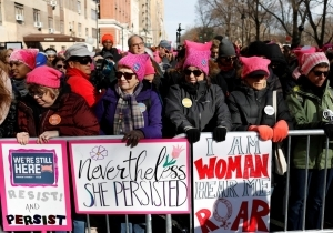 Antisemitism Claims Against Women's March Leaders Shatter Unity