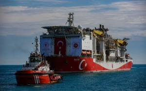 Erdogan Claims Turkey's 'Greatest' Gas Discovery; Analysts Doubt Its Magnitude