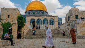 Chad Mulls Embassy in Jerusalem, Israel PM Claims