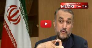 WATCH: SENIOR IRANIAN OFFICIAL SAYS UAE, SAUDI ARABIA NOW IN THE CROSS HAIRS