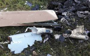 Lebanese Army Claims To Shoot Down IDF Drone Over Its Airspace