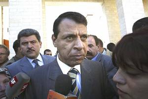 PA Threatening to Leave the Arab League as UAE, Israel, Groom Mohammed Dahlan to Replace Abbas