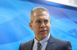 Israeli Ambassador to the UN: The Front Line of Efforts Against Iran